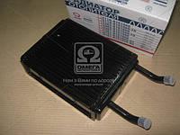 Радиатор отопителя ГАЗ 3307 ( медный) (производитель ШААЗ) 3307-8101060
