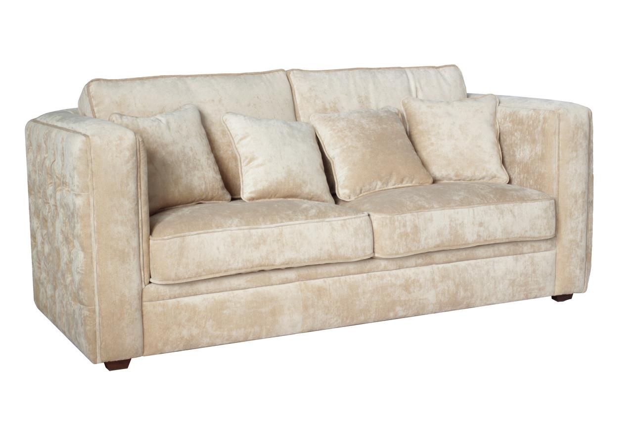 """Мягкая мебель, диван """"Smeraldi"""" (ткань)"""