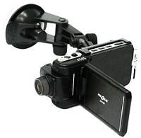 Автомобильный видеорегистратор Gazer  F410 (HD video)