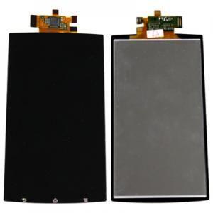 Дисплей+сенсор на Sony Ericsson Arc S LT18i