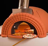 Печь для пиццы на дровах модульная Special Pizzeria 135 Alfa Refrattari