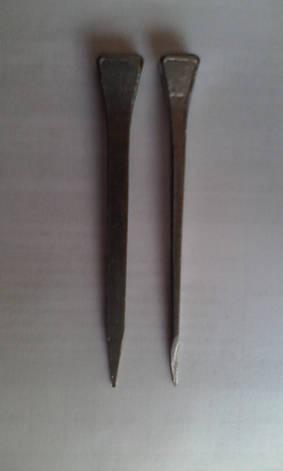Ухнали (подковные гвозди), фото 2