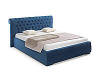 Кровать CUPIDO III 160x200 BRW