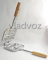Форма для выпечки печенья олимпийский мишка, фото 2