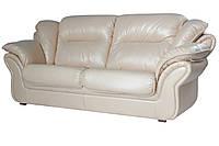 """Кожаная мягкая мебель, диван """"Ginger"""""""