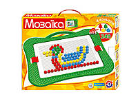 "Игрушка мозаика ""Мозаика 5 ТехноК"" 3374"