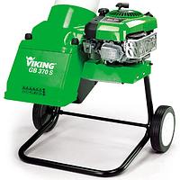 Измельчитель садовый бензиновый Viking GB 370 S