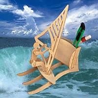 Подставка для ручек «Яхтсмен»