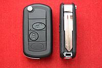 LAND ROVER  выкидной ключ для переделки