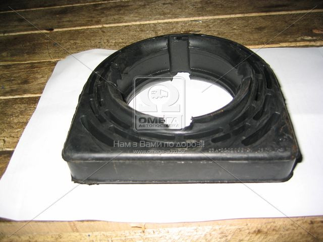 Опора вала карданного ГАЗ 53, 3307 (резинка) (покупн. ГАЗ)