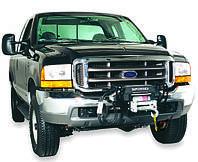 Лебедки для внедорожников, грузовиков и спец. техники