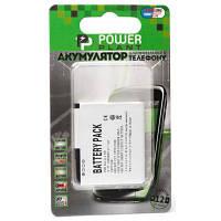 Аккумуляторная батарея PowerPlant HTC Desire HD, A9191 (DV00DV6053)