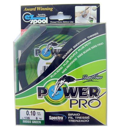 Шнур Power PRO (не оригинал) 135м/0,40мм, фото 2