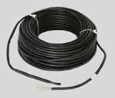 HEMSTEDT BR (одножильный отрезной нагревательный кабель - теплый пол для теплиц, парников, оранжерей)