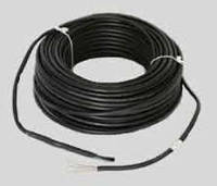 HEMSTEDT BR (одножильный отрезной нагревательный кабель для всех сфер применения - теплый пол для теплиц, парников, оранжерей)