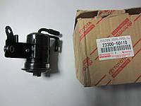 Фильтр топливный (оригинал) на Toyota Land Cruiser 02-07/Lexus LX