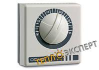 Терморегулятор с датчиком температуры воздуха комнатный механический CEWAL RQ (Италия)