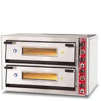 Печь для пиццы РО6292DE (6+6 пицц) SGS