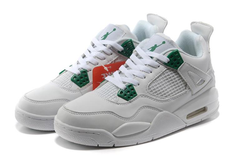 Кроссовки мужские Nike Air Jordan 4 / AJM-051