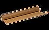 Пергаментная бумага коричневая 5,5м. Добра Господарочка. Ширина 28 см., фото 3