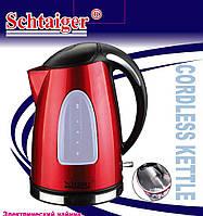 Электрочайник Schtaiger 97051-SHG