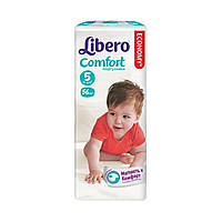 """Подгузники """"Libero Comfort"""" 5 (10-16 кг) 56 шт."""