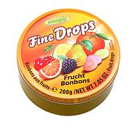 Конфеты - драже с фруктовым вкусом Woogie, 200 гр.