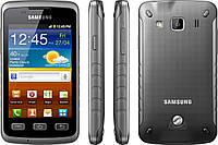 Оригинальный смартфон Samsung S5690 водонепроницаемый сотовые телефоны WIFI GPS 3.15MP