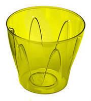 Набір для пересадки орхідеї Аркада + субстракт жовтий