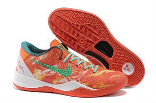 Кроссовки мужские Nike Zoom Kobe 8 / ZKM-003 (Реплика)