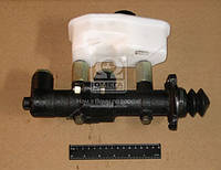 Цилиндр тормозная главный ГАЗ 53,3307 2- секционный (с бачком ом) фирменной упаковке (производитель ГАЗ)