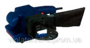 Ленточная шлифовальная машина VORSKLA ПМЗ 76х457, фото 2