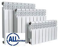 Алюминиевые батареи alltermo
