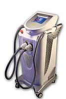 Аппарат ELOS технологии IPL+RF KES MED 130C