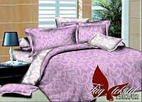 Семейный комплект постельного белья TAG PL1582-02