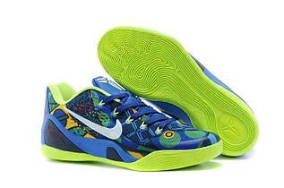 Кроссовки мужские Nike Zoom Kobe 9 / ZKM-022