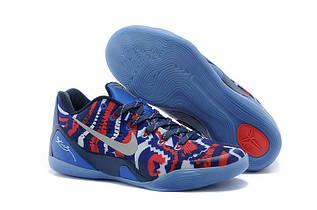 Кроссовки мужские Nike Zoom Kobe 9 / ZKM-023