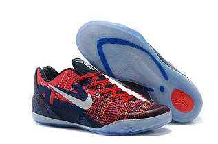 Кроссовки мужские Nike Zoom Kobe 9 / ZKM-024