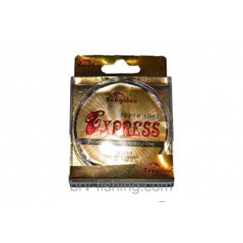 "Леска ""Exspress Soft"" 150 m 0.20 mm, фото 2"