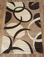 Рельефный  ковер Melisa 3541 бежевый