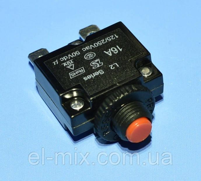 Брейкер 16A 230V  PRK0089-16
