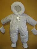 Комбинезон для новорожденного, фото 5