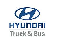 Колодки тормозные передние, задние HyundaiHD 65, 72,78,120