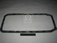 Прокладка поддона картера дв.а/м ГАЗ 53 (13-1009070-33) (3674) 13-1009070-33