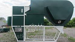 Машина для очистки и сортировки зерна  ИСМ-20 ЦОК