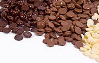 Молочный шоколад Barry Callebaut 33,6%(код 04734)