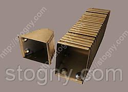 Ковш норийный К-110 для сыпучих грузов