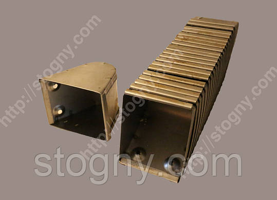 Ковш норийный К-110 для сыпучих грузов, фото 2