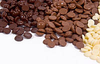 Белый шоколад Barry Callebaut 25,9%(код 04735)