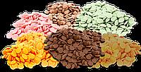 Шоколад апельсин Barry Callebaut смесь белого(код 04737)